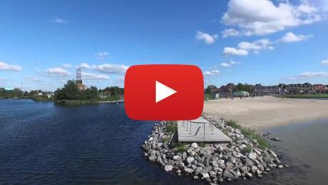 Embedded thumbnail for Betonplaten Harderwijk Boulevard