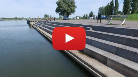 Embedded thumbnail for Wijhe Loswal betontrappen