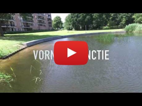 Embedded thumbnail for Beton-elementen Grondkering Den Bosch